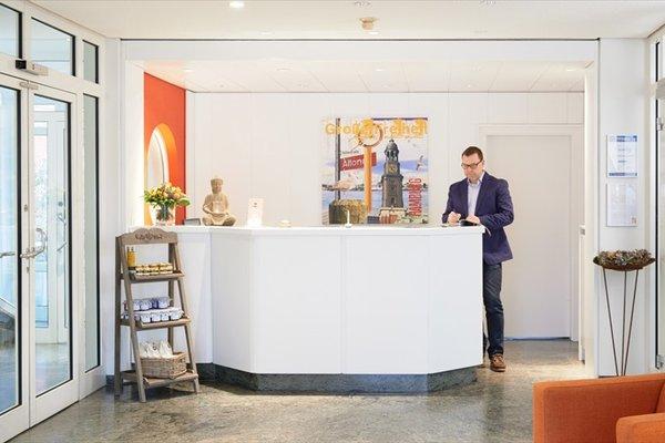 Auszeit Garni Hotel Hamburg - 13