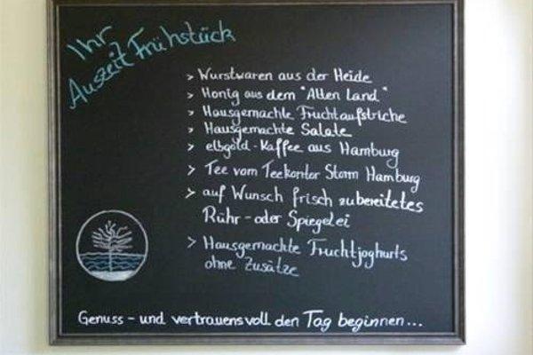 Auszeit Garni Hotel Hamburg - 17
