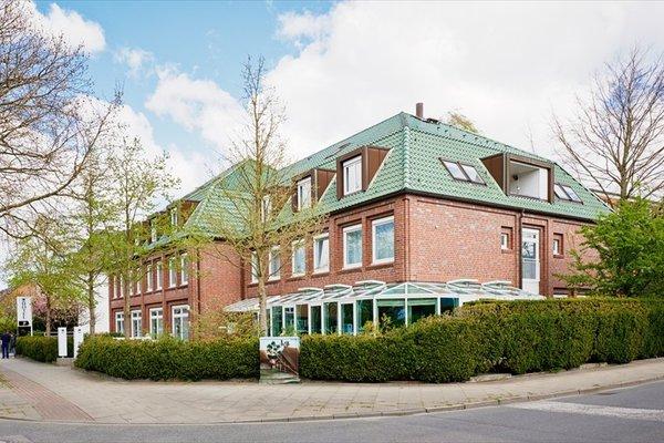 Auszeit Garni Hotel Hamburg - 22