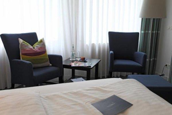 Auszeit Garni Hotel Hamburg - 3