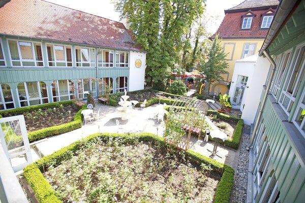 Hotel Goldener Adler - 21