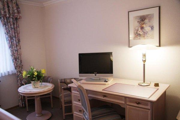 Hotel Edel - фото 43