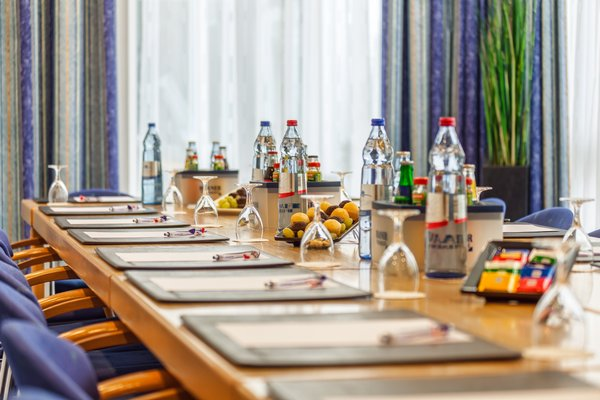 CityClass Hotel SAVOY - фото 13