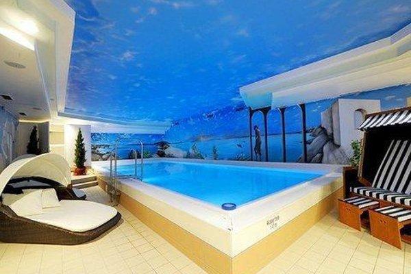 CityClass Hotel SAVOY - фото 21