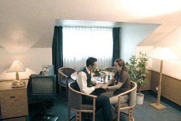 CityClass Hotel SAVOY - фото 7