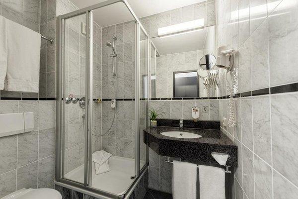 CityClass Hotel SAVOY - фото 8