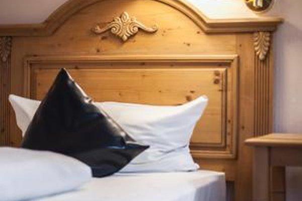 Home Hotel Haan - фото 50