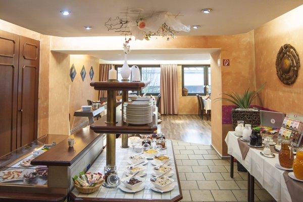 Home Hotel Haan - фото 12