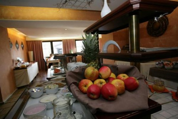 Home Hotel Haan - фото 18