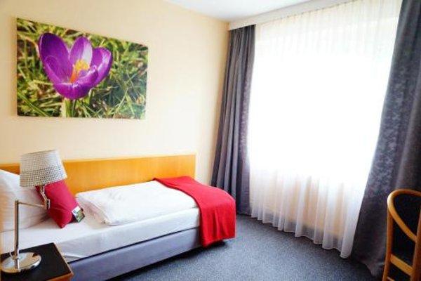 Hotel am Tierpark - 50