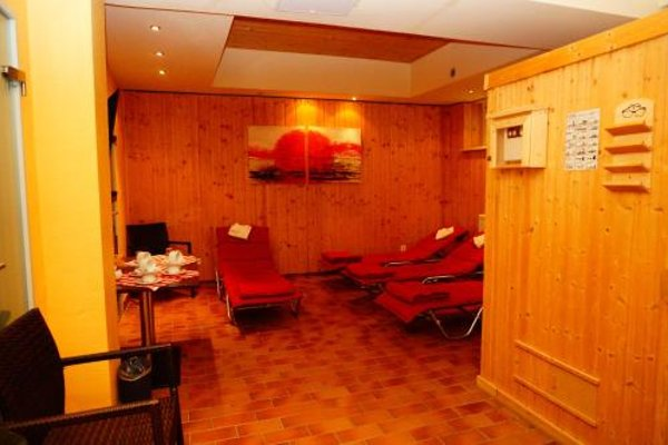 Hotel am Tierpark - 18