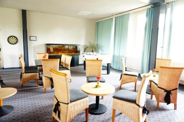 Hotel am Tierpark - 5