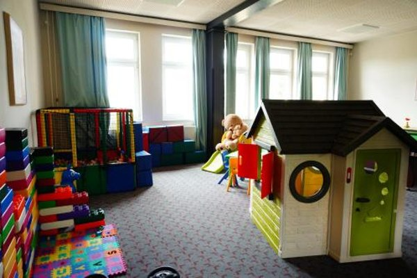 Hotel am Tierpark - 7