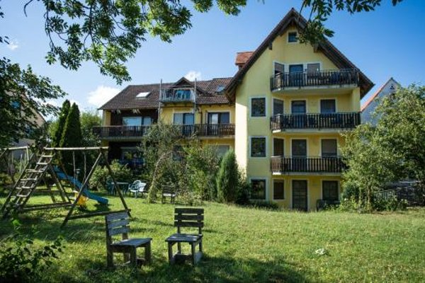 Hotel Reiterhof-Altmuhlsee - фото 23