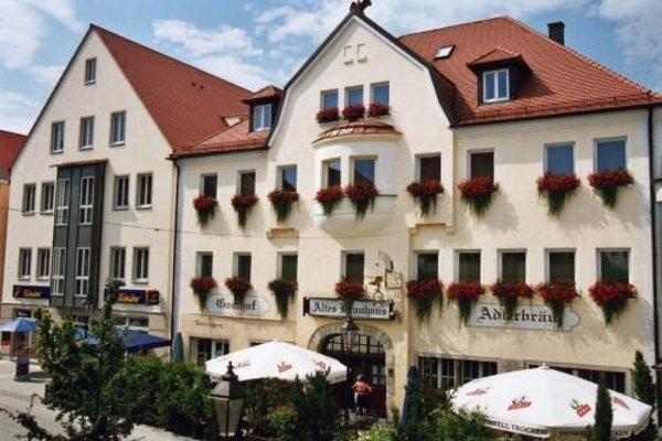 Land-gut-Hotel Hotel Adlerbrau - 24