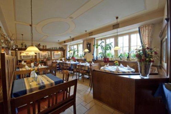 Land-gut-Hotel Hotel Adlerbrau - 12