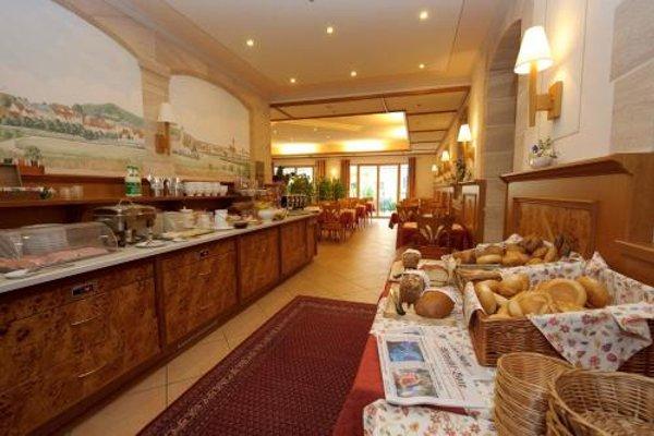 Land-gut-Hotel Hotel Adlerbrau - 16
