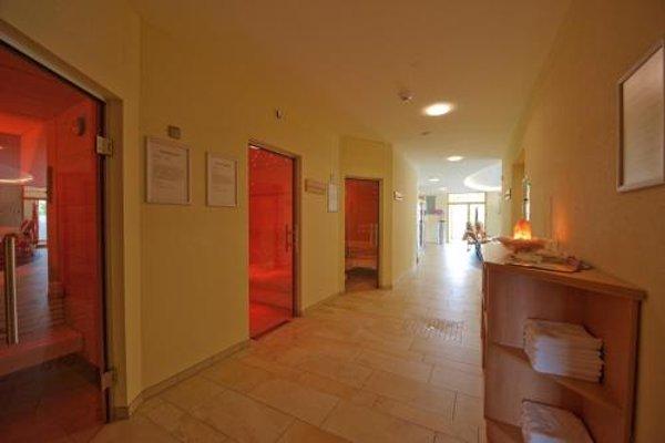 Land-gut-Hotel Hotel Adlerbrau - 17