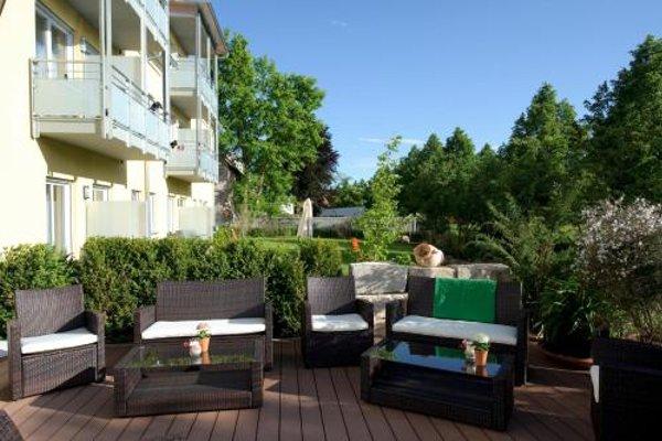 Land-gut-Hotel Hotel Adlerbrau - 21