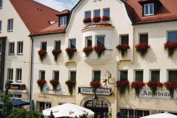 Land-gut-Hotel Hotel Adlerbrau - 22
