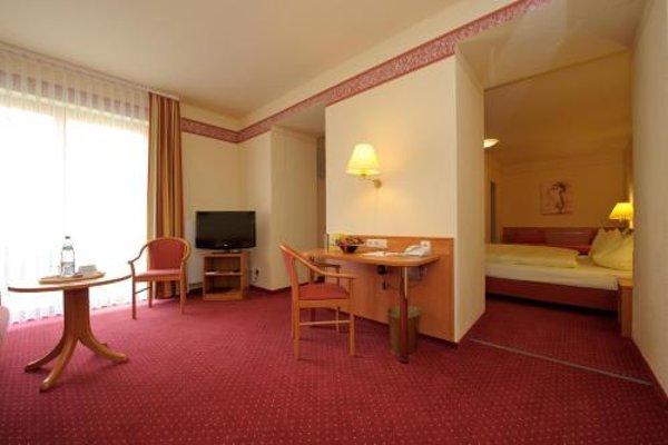 Land-gut-Hotel Hotel Adlerbrau - 3