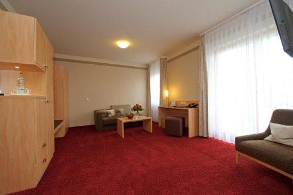 Land-gut-Hotel Hotel Adlerbrau - 4