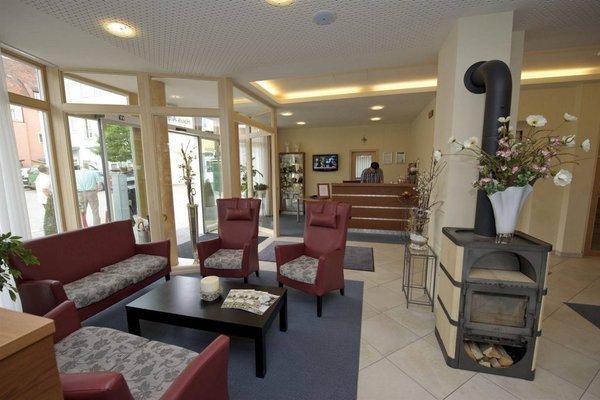 Land-gut-Hotel Hotel Adlerbrau - 6