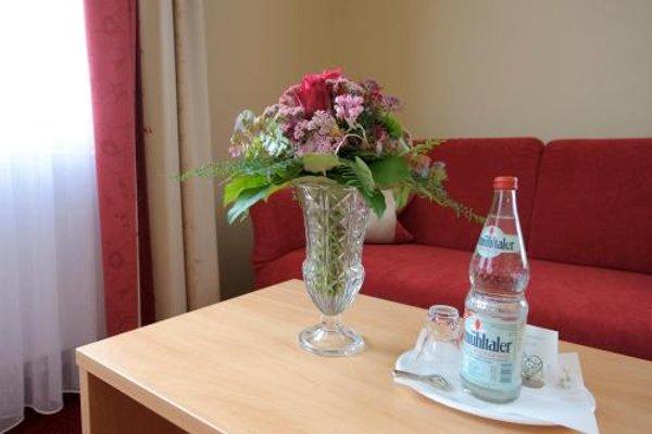 Land-gut-Hotel Hotel Adlerbrau - 9