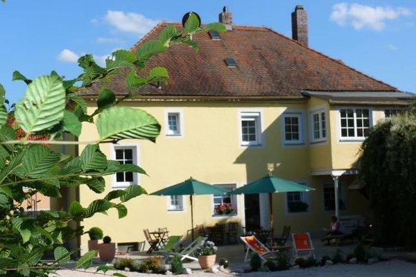 Gasthof-Hotel Arnold - фото 50