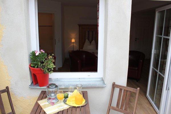 Gasthof-Hotel Arnold - фото 11