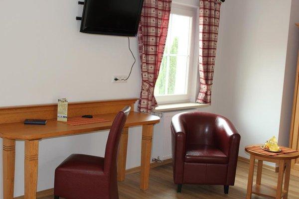 Gasthof-Hotel Arnold - фото 6