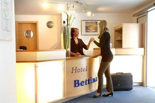 Hotel Bettina - фото 16