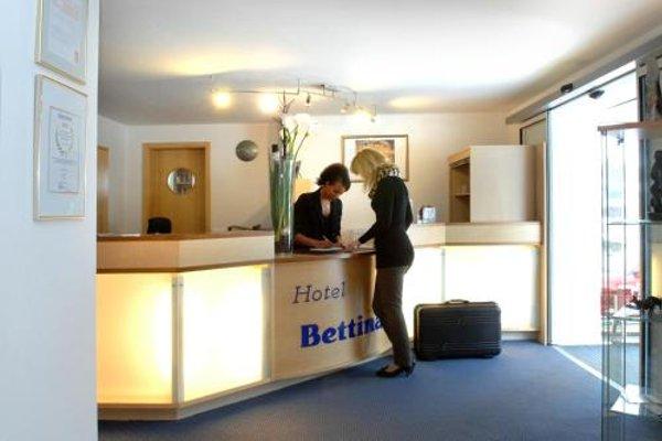 Hotel Bettina - фото 17