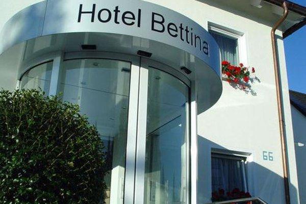 Hotel Bettina - фото 20