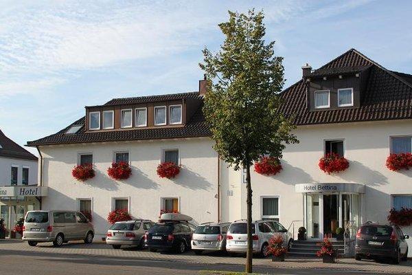 Hotel Bettina - фото 21