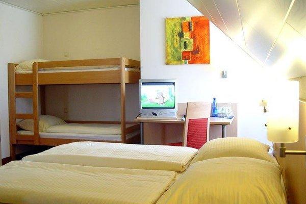 Hotel Bettina - фото 4