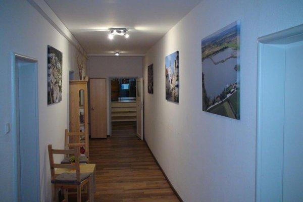 Hotel Hirsch - фото 19