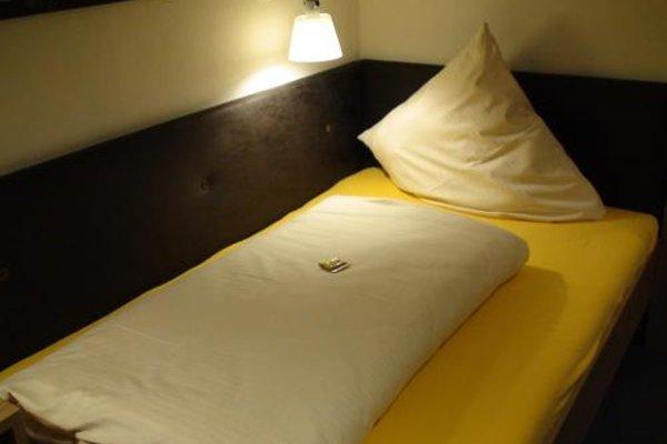 Hotel Hirsch - фото 4