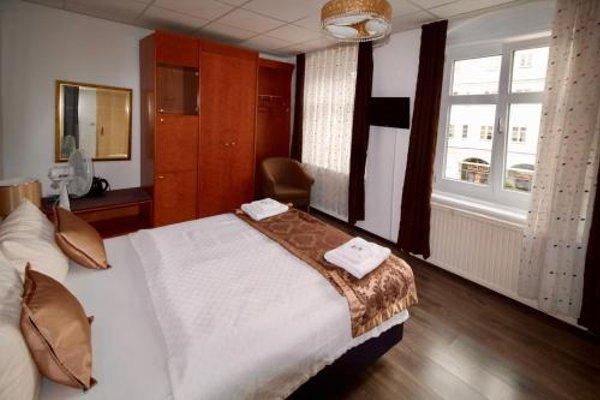 Hotel Restaurant Goldene Traube - 37