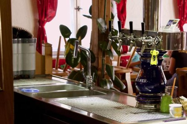 Hotel Restaurant Goldene Traube - 10