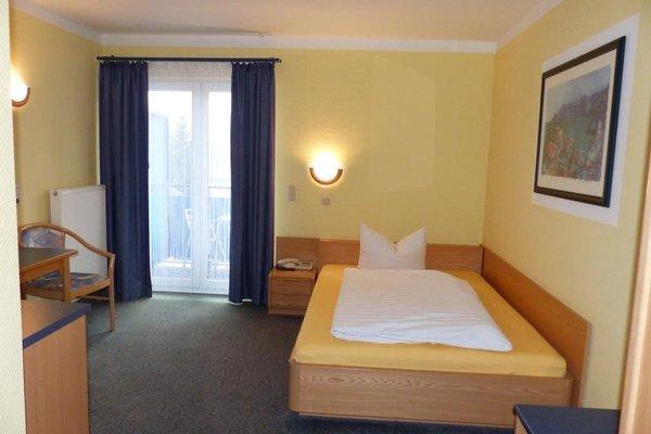 Hotel Aggertal - фото 50