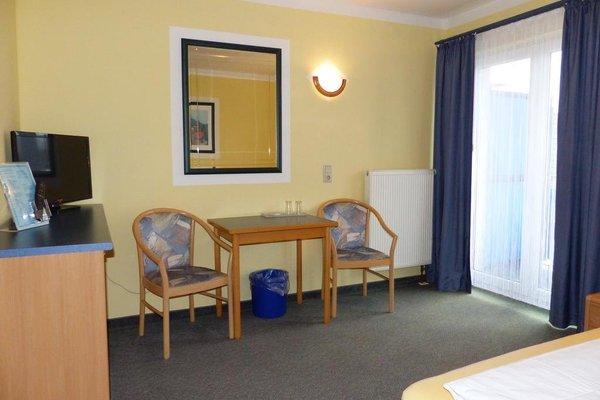 Hotel Aggertal - фото 11