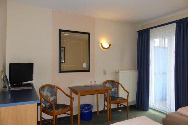 Hotel Aggertal - фото 12