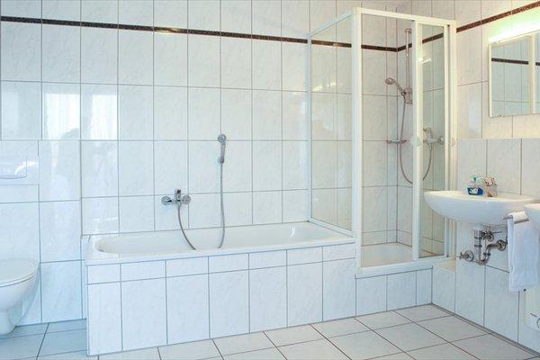 Hotel Aggertal - фото 13