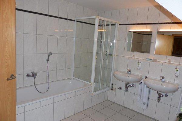 Hotel Aggertal - фото 16
