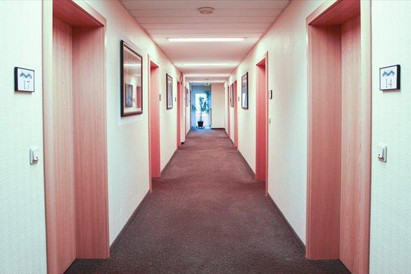 Hotel Aggertal - фото 21
