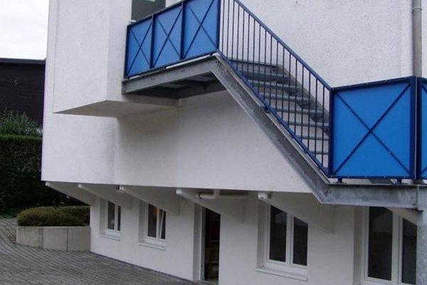 Hotel Aggertal - фото 22