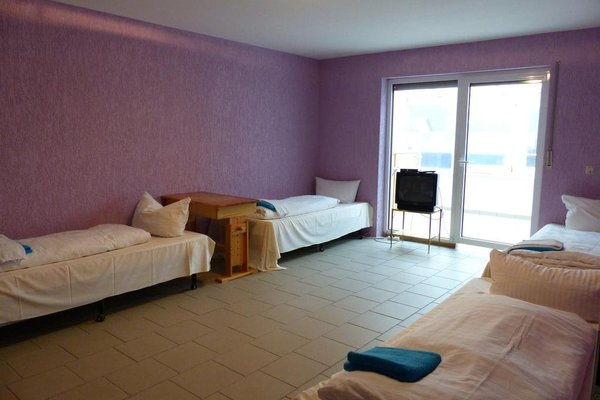 Hotel Aggertal - фото 4