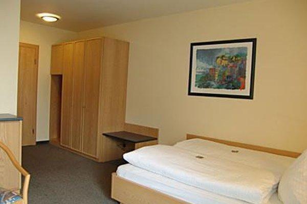Hotel Aggertal - фото 5
