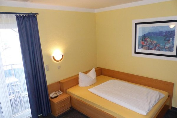 Hotel Aggertal - фото 6